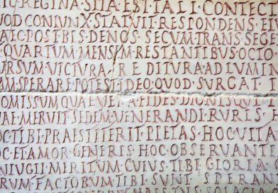 Anatómia – Latin szavak